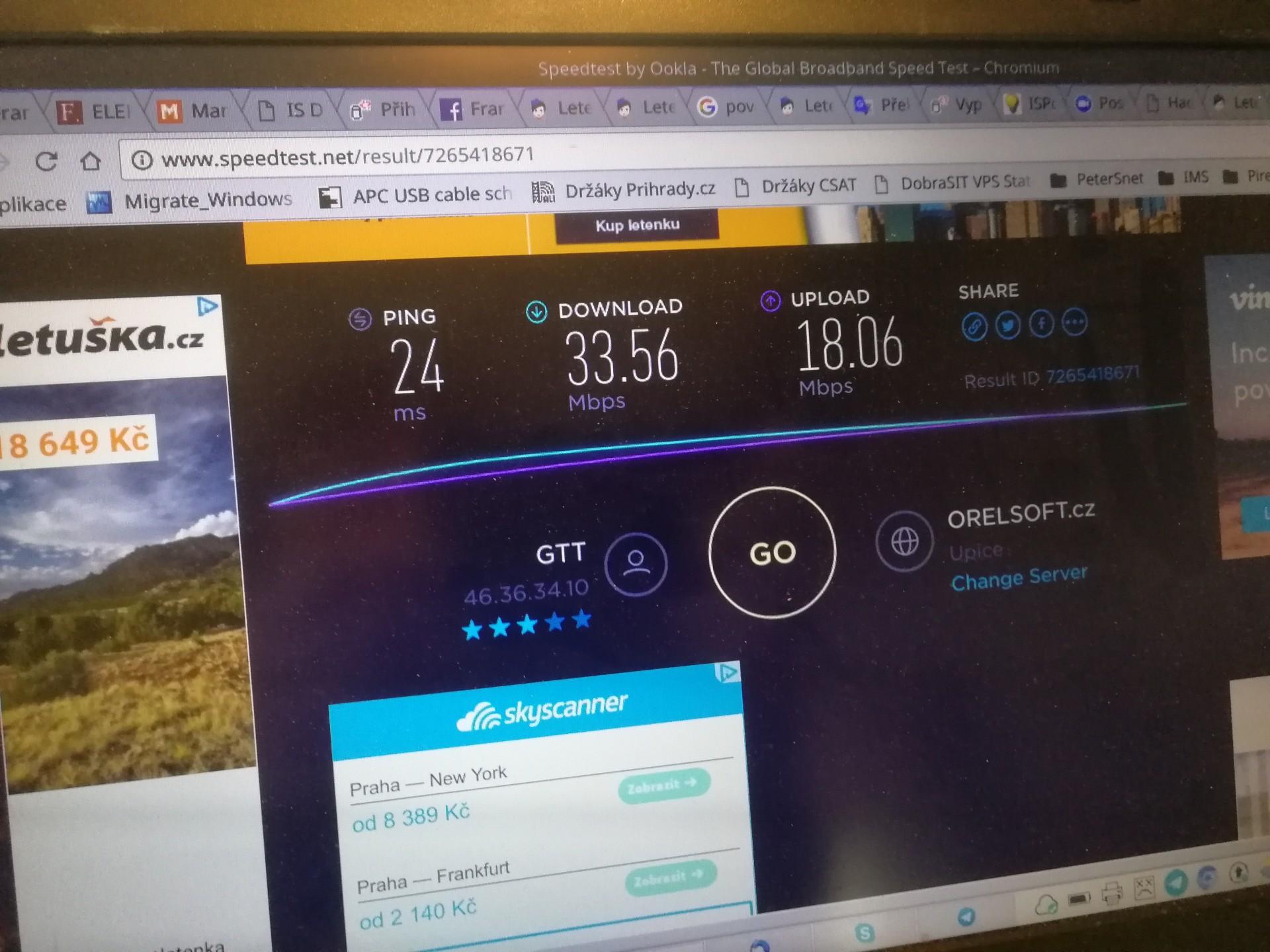 Chatarský internet