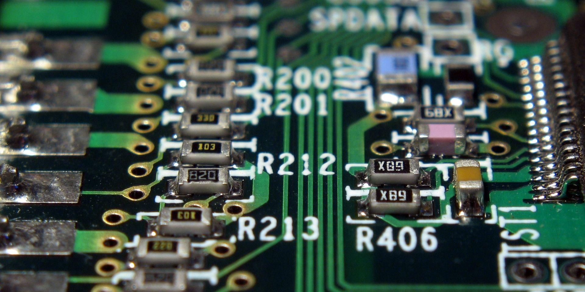 Servis a opravy PC